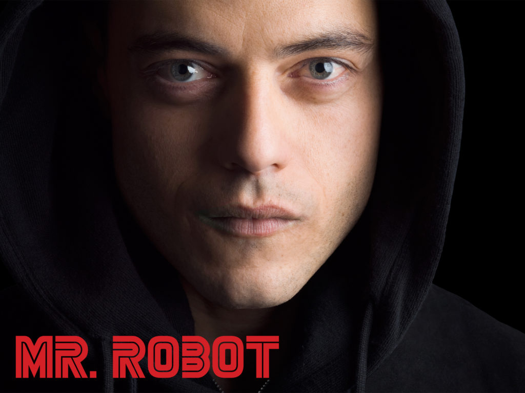 Mr Robot : Lead developer ou hacker ?
