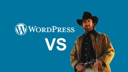 Pourquoi les développeurs détestent WordPress