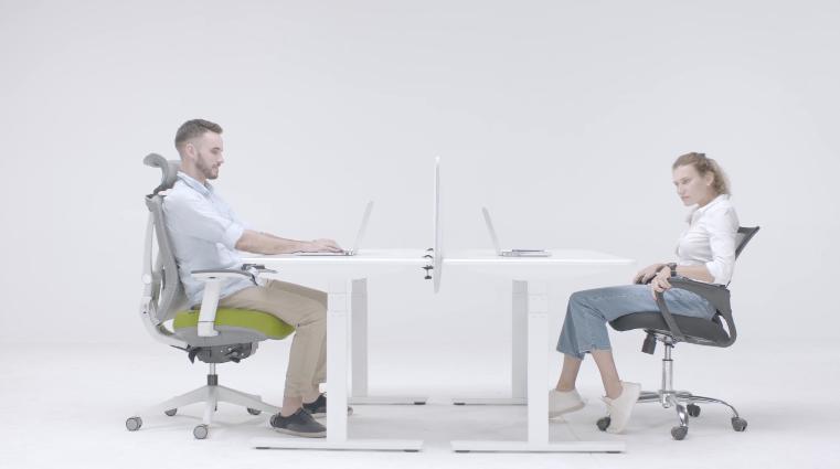 Chaise de bureau vs fauteuil