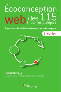 Écoconception web / Les 115 bonnes pratiques