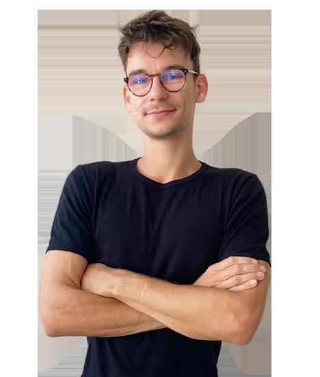 Blog d'un développeur web