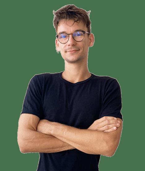 Blog d'un développeur web freelance